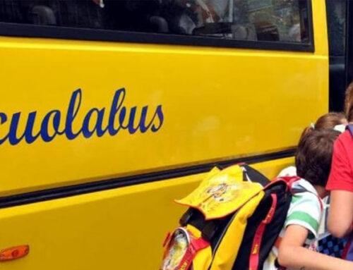 Avviso esplorativo servizio  trasporto scolastico anno 2020-2021